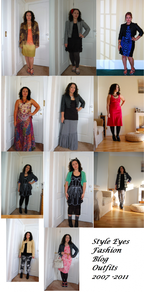 Style Eyes Ethical Fashion blog outfits