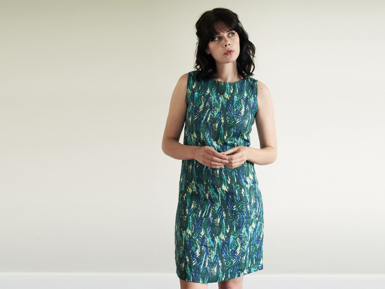 Ethical clothing online