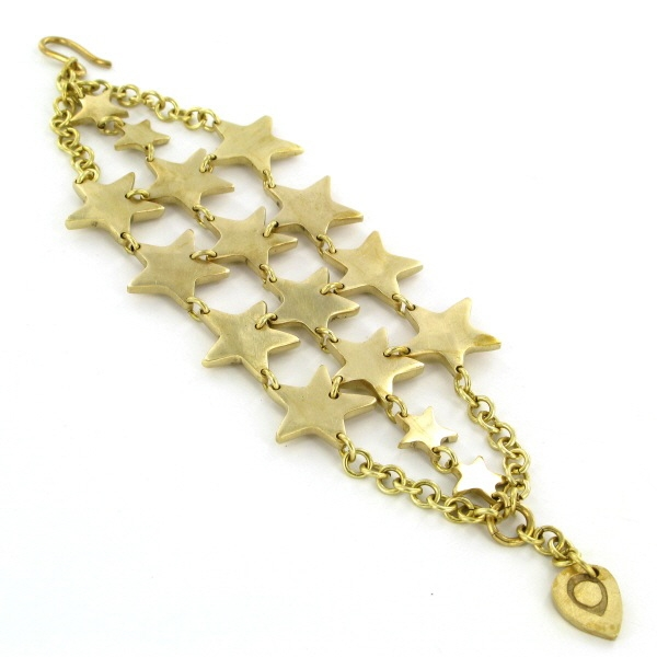 star bracelet Tuesday Treats   Ethical Autumn Trends