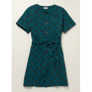 240469 orla kiely people tree belted dress Fashion Bloggers Outfit Competition   Over £300 of Ethical Fashion Prizes to be Won