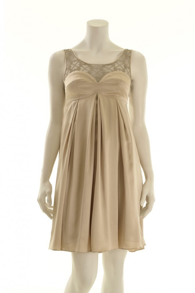 silk dress 681x1024 10 Eco Fashion Designers To Watch