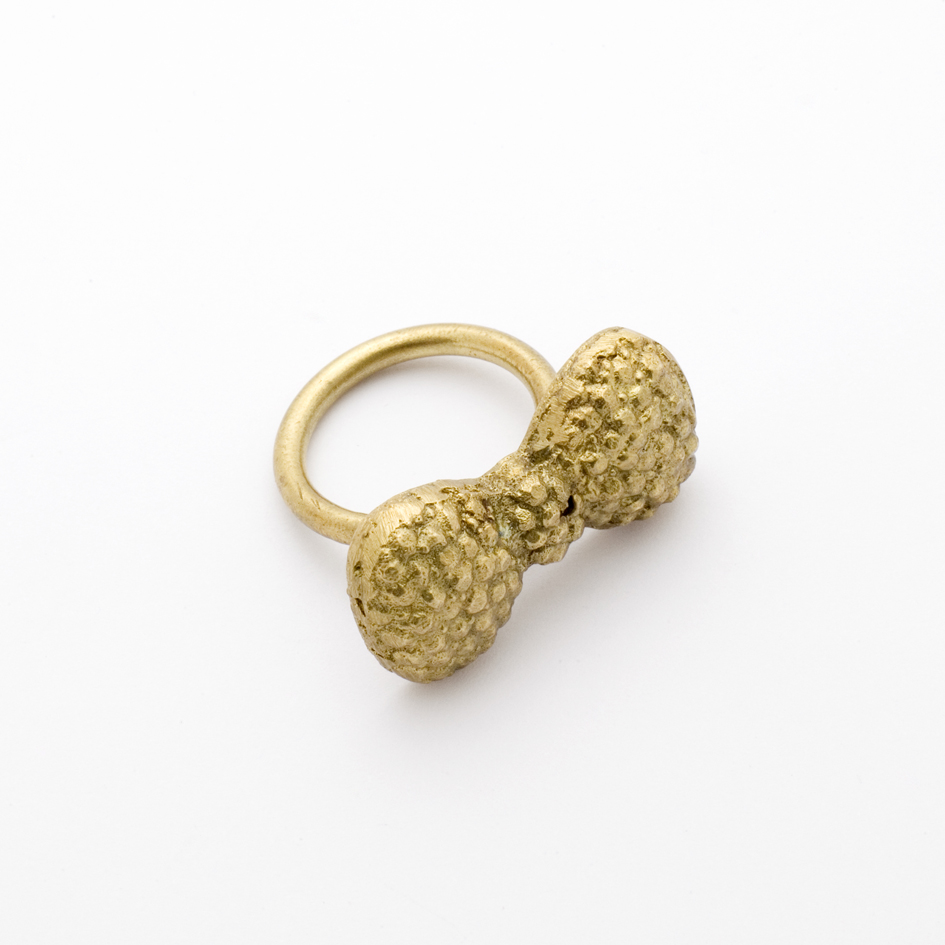 upinde ring 30 Days of Ethical Fashion   Made Accessories
