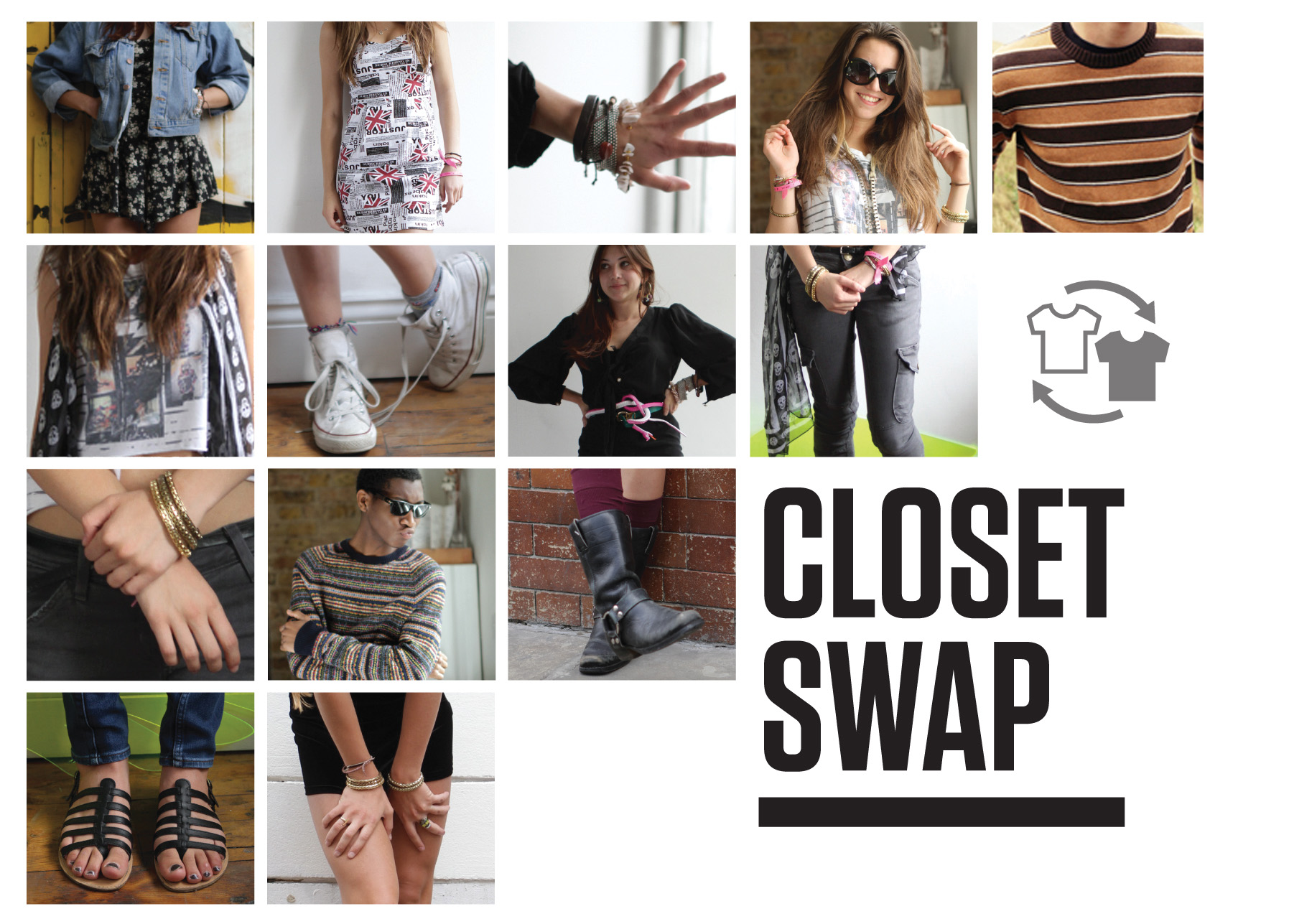 closet swap Closet Swap   Dont Shop, Swap