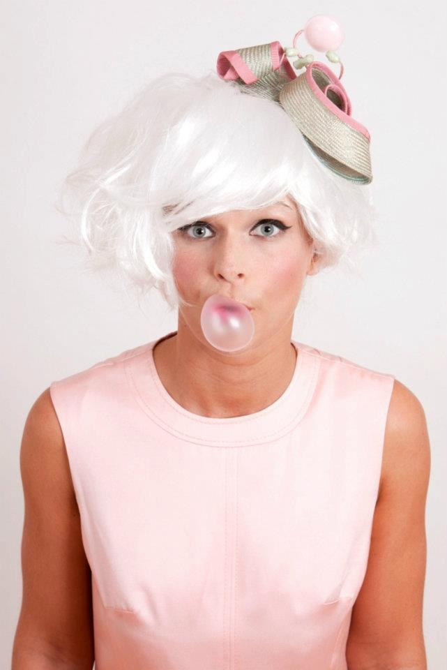 flying saucer 30 Days of Ethical Fashion   Hatastic   Candy Collection SS12