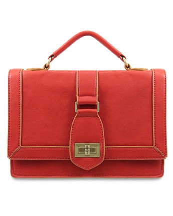 melie bianco vegan edith bag red wb 1 1 30 Days of Ethical Fashion   Melie Bianco Vegan Bags
