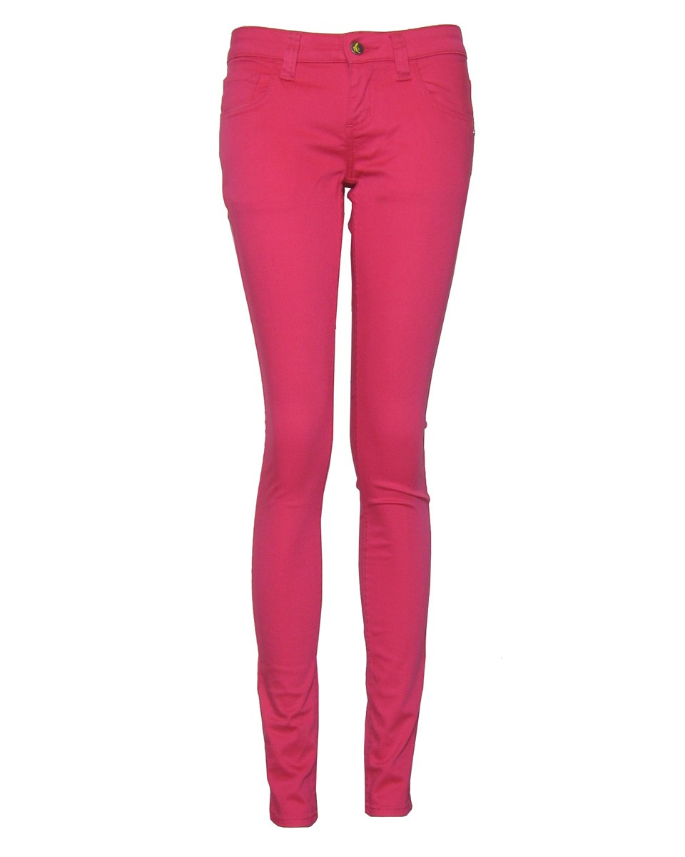 monkee genes organic cotton sateen supa pink jeans wb 1 30 Days of Ethical Fashion   Monkee Genes