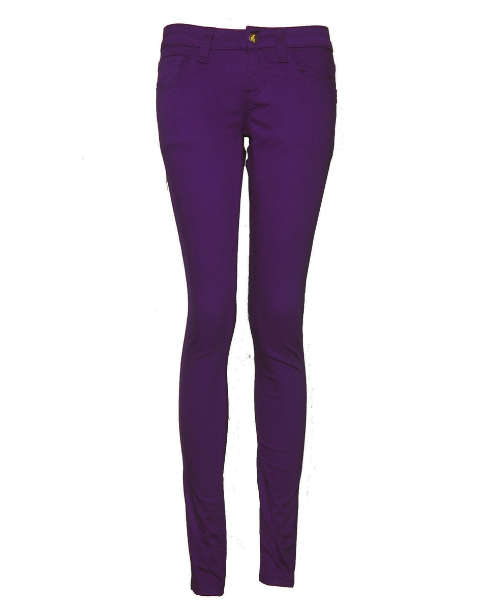 monkee genes organic cotton supa skinny plum wb 1 1 30 Days of Ethical Fashion   Monkee Genes