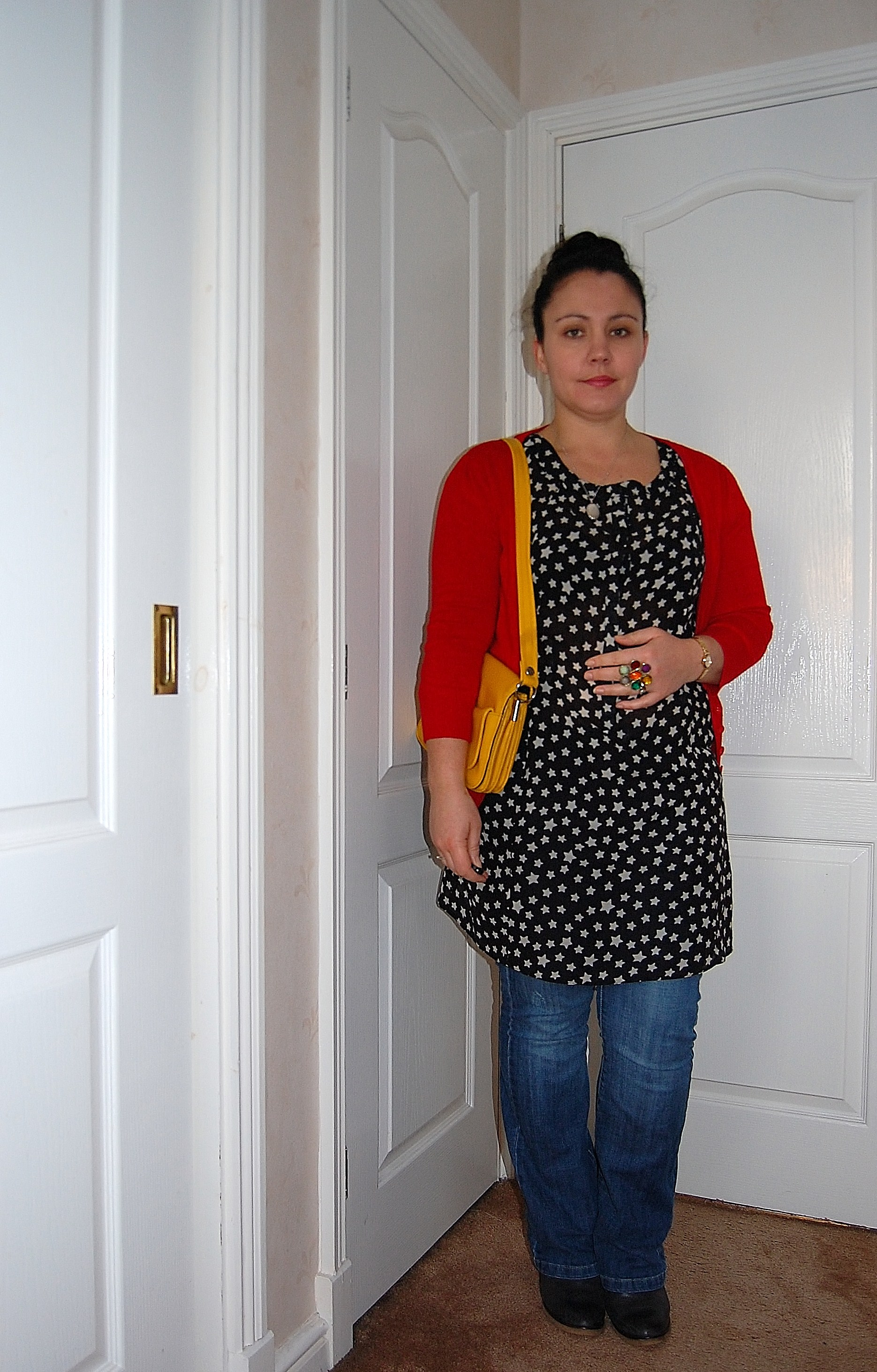 009 Charity Shop Outfit and a Night Out in Cardiff