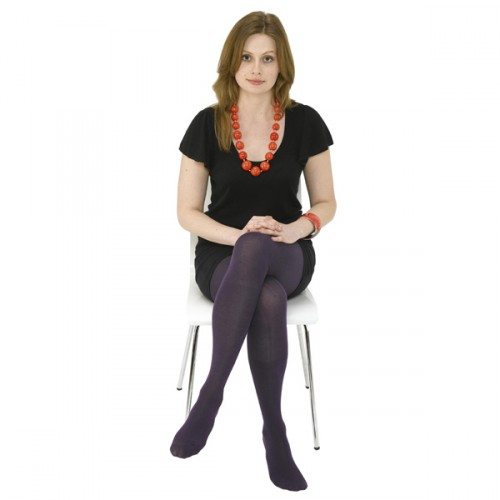 amnesty 00304 Ethical Fashion Essentials   Tights