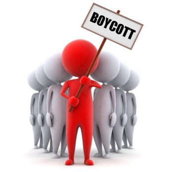 boycott Ethical Fashion   Is Boycott the Answer?