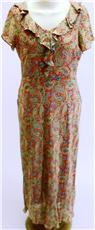 boden dress Paisley Love