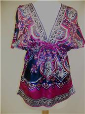 tom wolfe paisley top Paisley Love