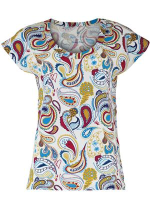 zakee shariff paisley tee 0ec0361e168b Fair Trade Fashion For Fairtrade Fortnight