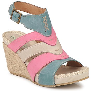 Sandals Dream in Green DELOS 133696 350 A Candy Coloured Shoes From Dream In Green