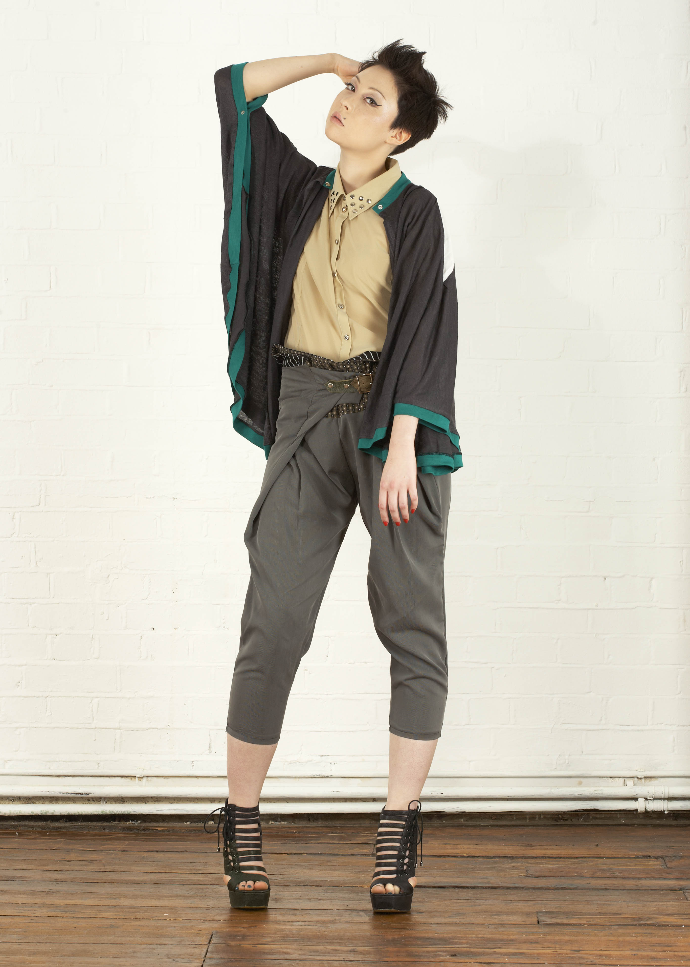 antiform Lookbookss12 01282 Antiform SS12