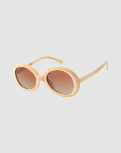 kayu 21 Eco Bamboo Sunglasses By Kayu