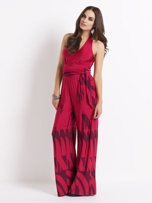 Monsoon jumpsuit