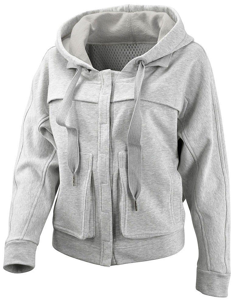 Stella McCartney hoody Eco Friendly Fitness Clothes