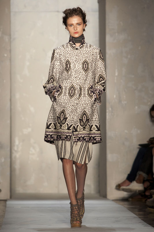 Suno 1 Ethical Prints For Spring Summer 2012
