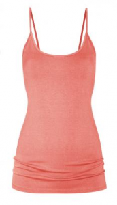 coral top 172x300 Eco Friendly Fitness Clothes
