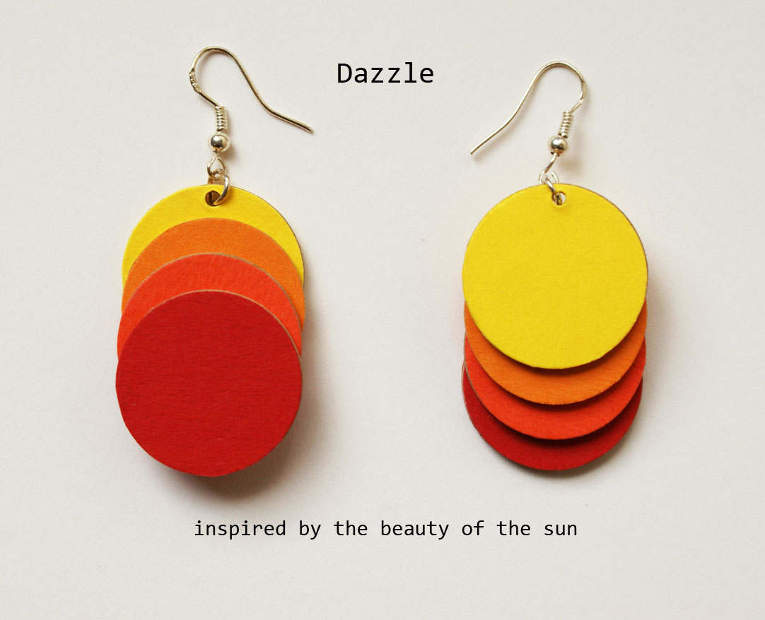 dazzle Sustainable Jewellery   Crumple