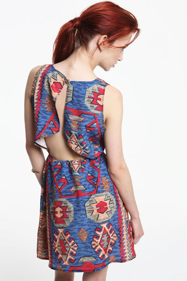 renewal open back dress My Top Ten Ethical Dresses For Summer!