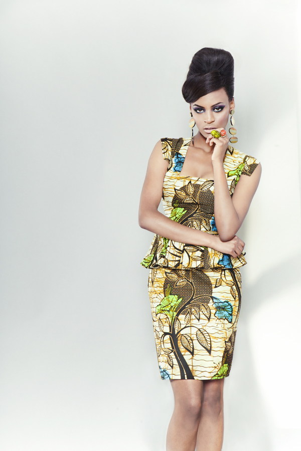 sika 4 Ethical Prints For Spring Summer 2012