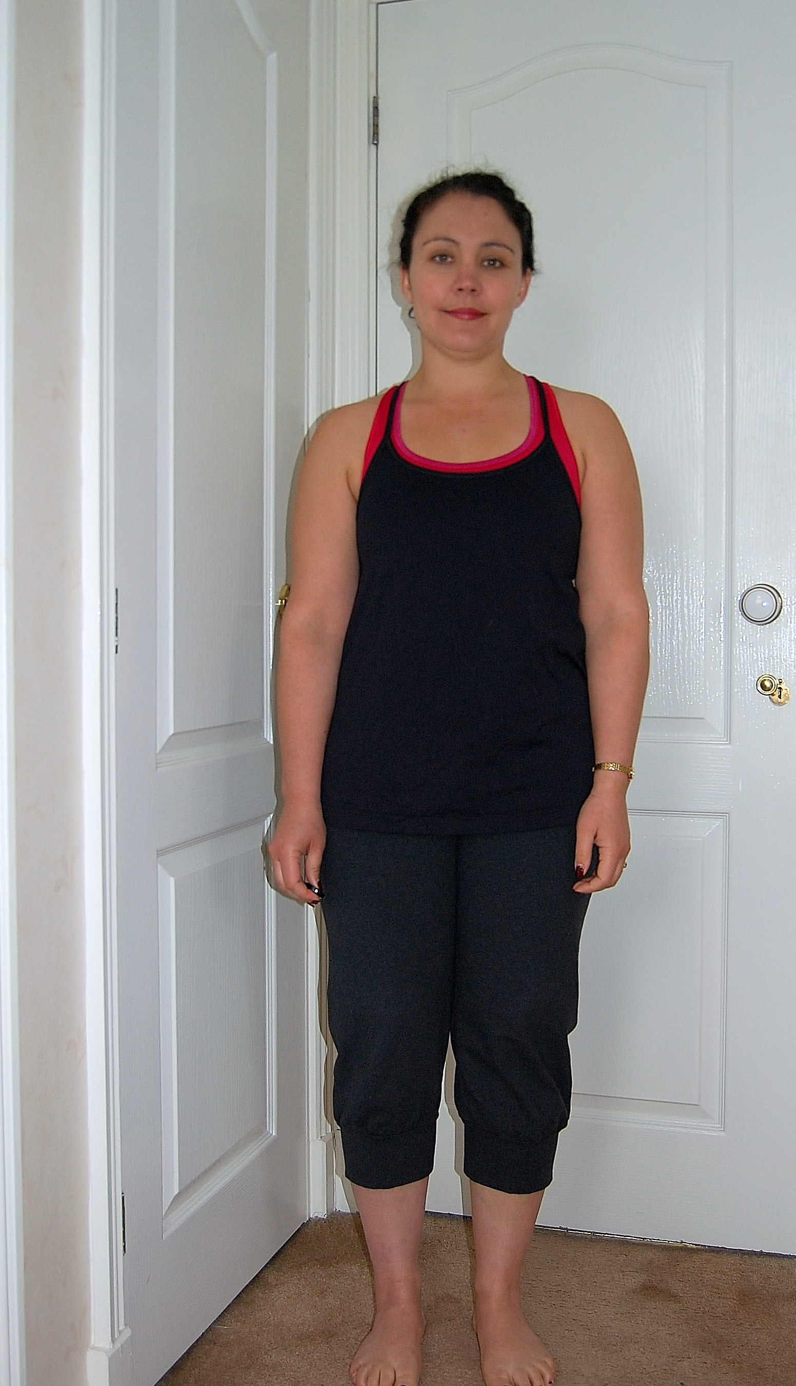 0593 From Clothing   Ethical Fitness Wear Review