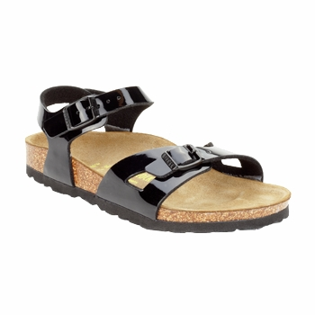 Mules Birkenstock RIO 20775 350 A Eco Friendly Sandals For Summer