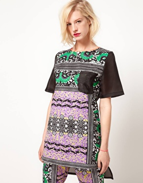 asos africa 81 The New ASOS Africa Collection for SS12