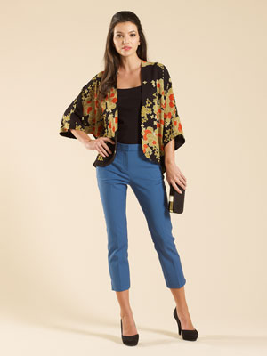 keiko jacket Ethical Fashion   Fantastic Spring Offers and Discounts