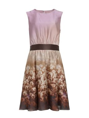 Ted Baker Xrill Dress