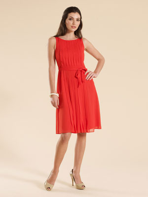 Monsoon Essouria Dress