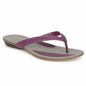 Patagonia W S BANDHA THONG 64524 350 A Patagonia Shoes   Performance and Comfort to the Max