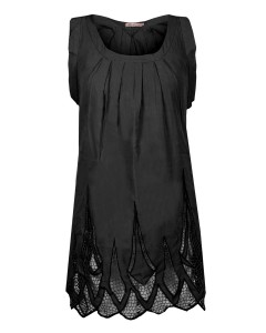 komodo kera dress black fair trade ethical fashion 240x300 Wear Your Wardrobe Challenge