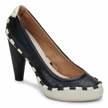 Court shoes Terra plana MARILYN 98605 350 A Ethical Summer Shoes In the Spartoo Sale