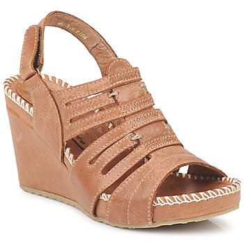 Sandals Dream in Green HADAS 133694 350 A Ethical Summer Shoes In the Spartoo Sale