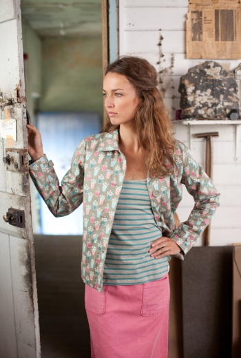 soda jacket Ethical Fashion Sales and Discounts for Summer