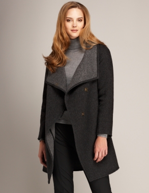 alpaca coat Return of the Mac   Coats for Autumn Winter 2012
