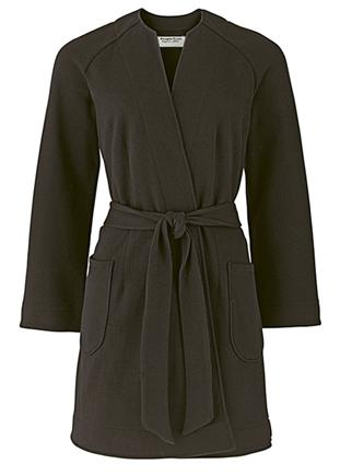 charlotte black coat 2419248db837 Return of the Mac   Coats for Autumn Winter 2012
