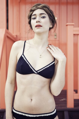 holly hock bra Ethical Lingerie Sale at Luva Huva