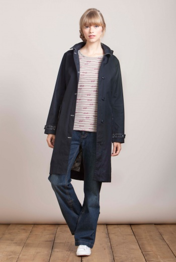 seasalt rain coat Return of the Mac   Coats for Autumn Winter 2012