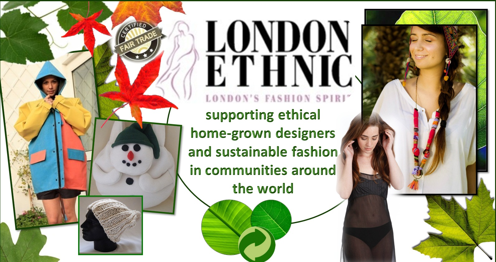 L.E banner2 1 London Ethnic   The Best of London Design