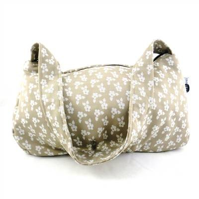 beige bag Chatoui   Ethical Accessories