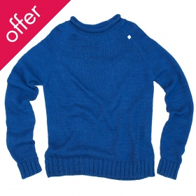 ef jumper Ethical Fashion Menswear