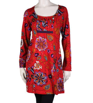 nomads Jaipur Tunic Dress red jpg 2 My Favourite Pieces from Purity Style