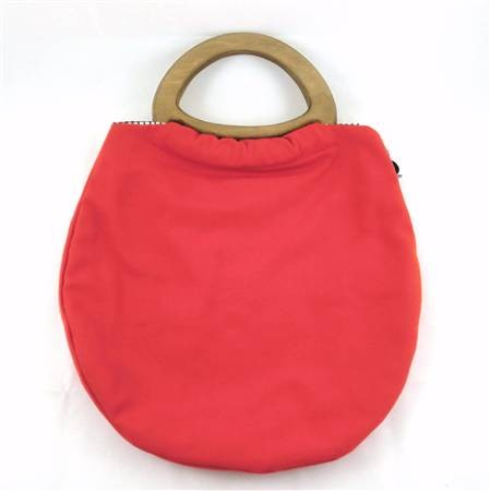 red bag 2 Chatoui   Ethical Accessories