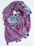 scarf 3 Accessories at Yours Sustainably
