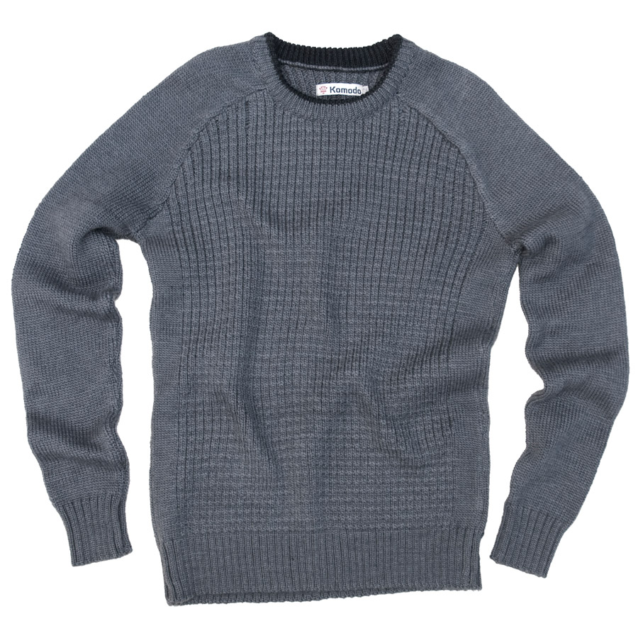 Komodo Jumper Ethical Menswear   A Pressy Guide
