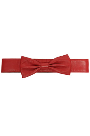 bow belt The Stylish, Sustainable and Affordable Christmas Gift Guide